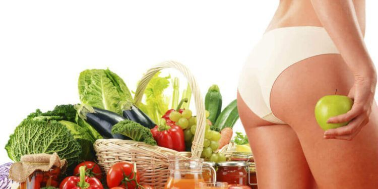 Alimentos que ayudan a reducir la celulitis