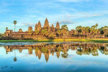 Consejos y consideraciones de salud antes de viajar a Camboya