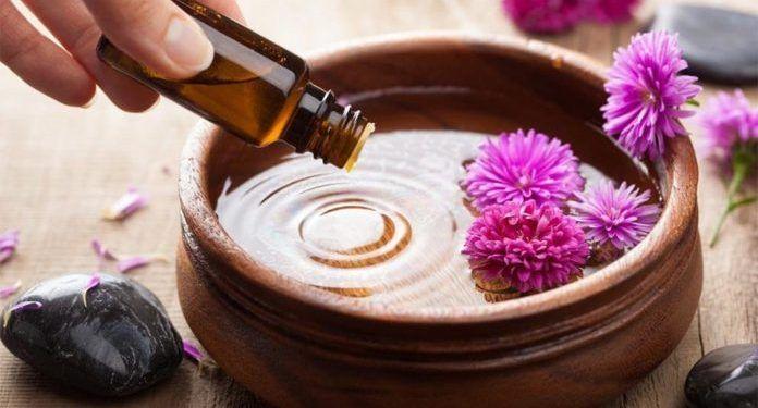 Todo sobre la aromaterapia