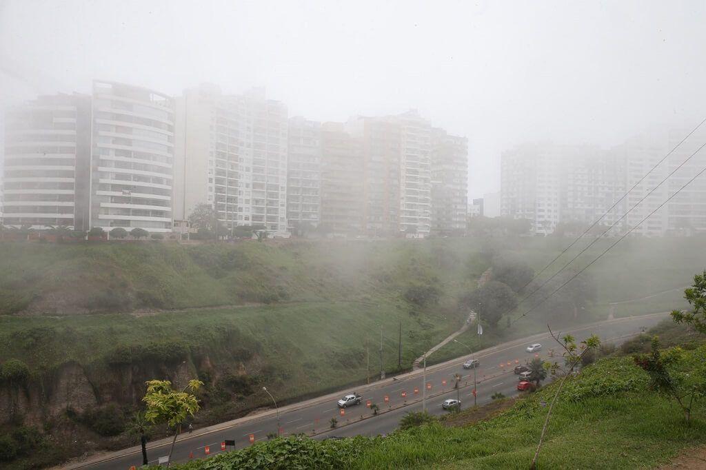 El clima en Lima, Perú, puede ser causante de enfermedades transmitidas por mosquitos además de gripes y resfriados