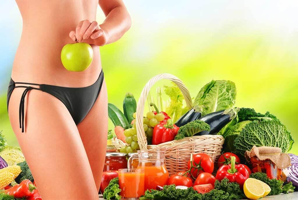 Dieta anti celulitis, ¡es posible!