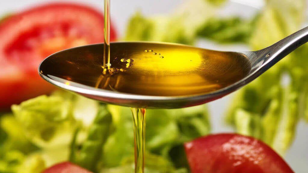 Aceite de oliva y su rol en la dieta
