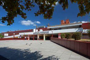 Hospital Nacional de Pediatría Garrahan
