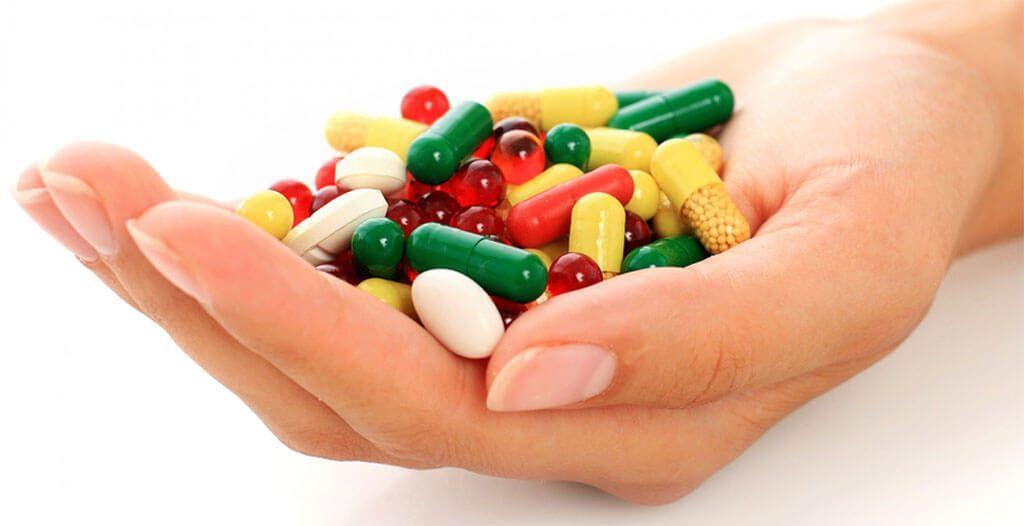 Alérgenos en medicamentos