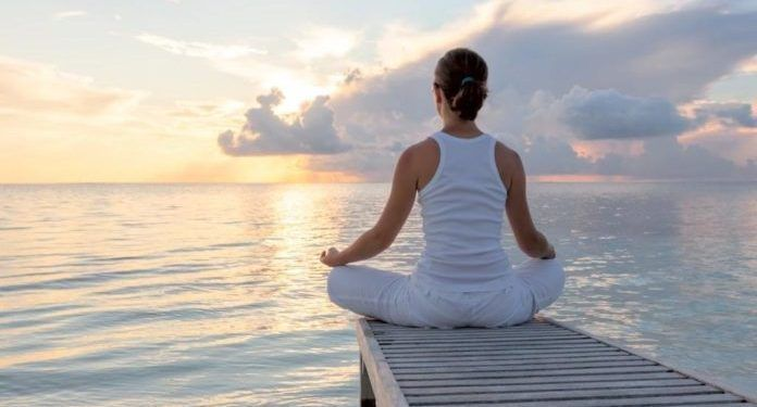 Meditación para mejorar tu salud