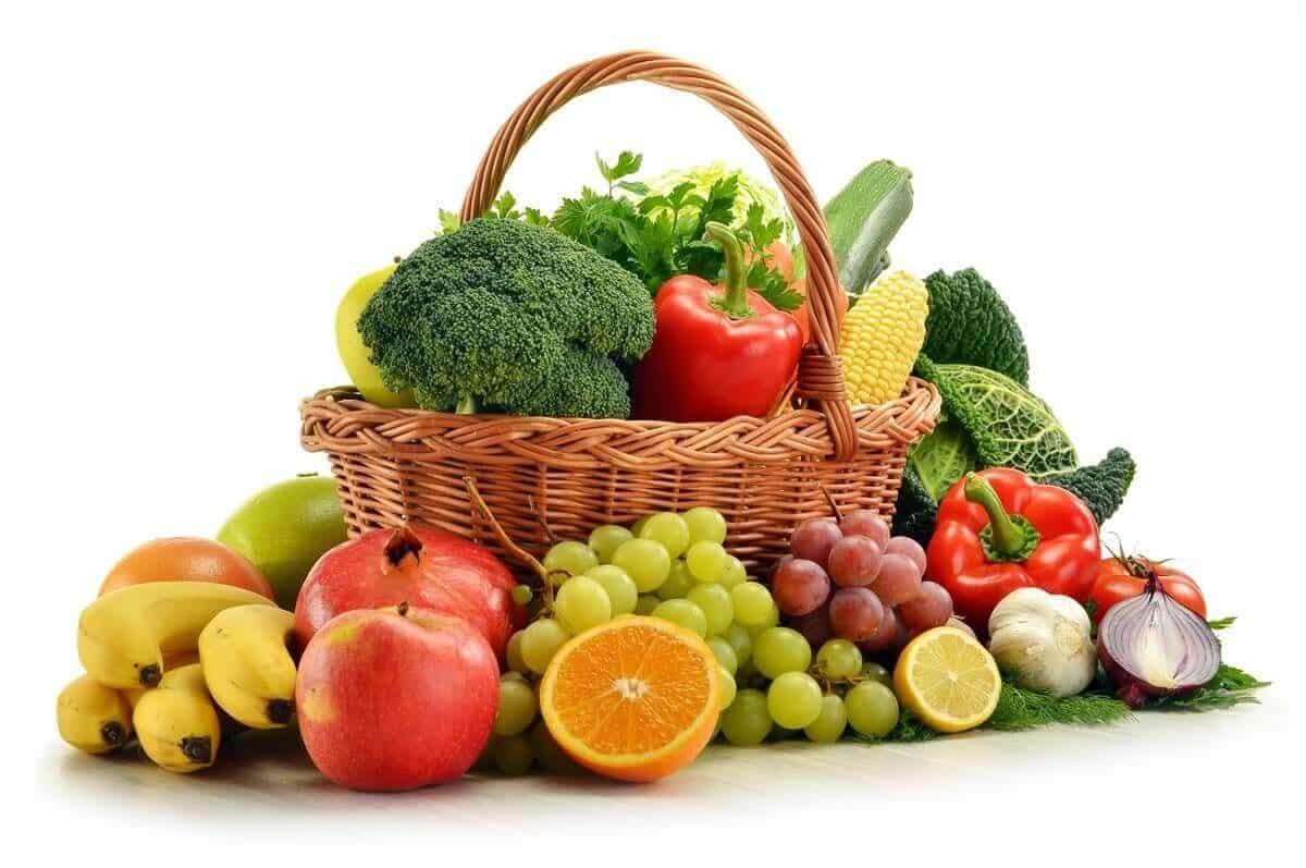 Mejores alimentos para enfermedades cardiovasculares