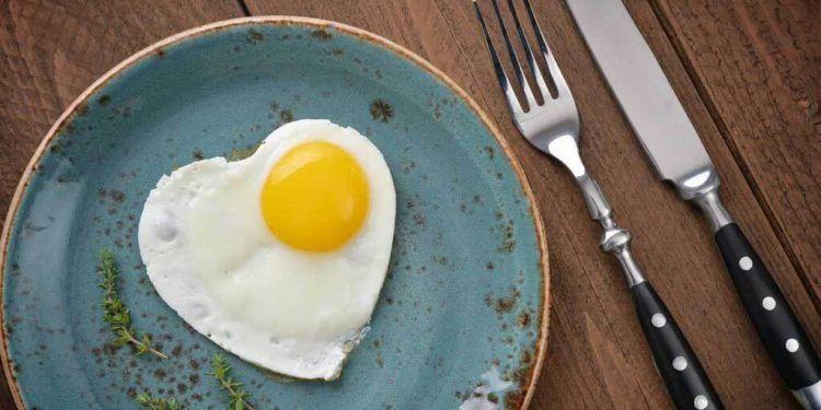 Desnudando mitos del huevo