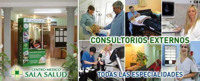 Plan de Salud Centro Médico Sala Salud