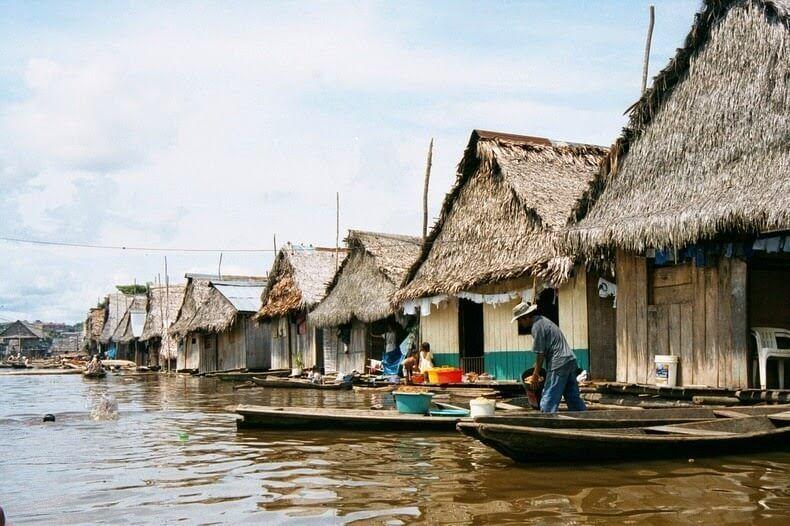 La región amazónica, Iquitos incluida, requiere mayores recaudos