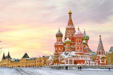 Todo lo que necesitas saber para cuidar tu salud en un viaje a Rusia