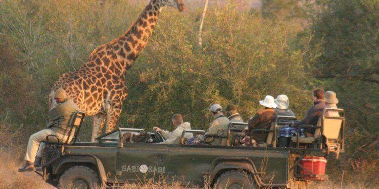 La salud del turista en Sudáfrica está generalmente sin riesgos