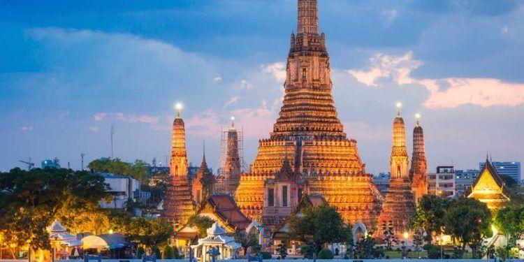 Cuidá tu salud al viajar a Tailandia