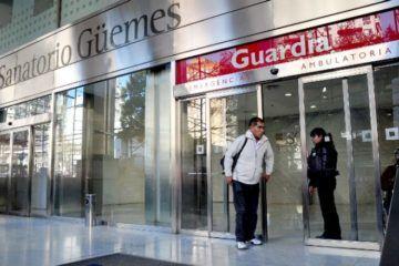 Sanatorio Güemes de Buenos Aires