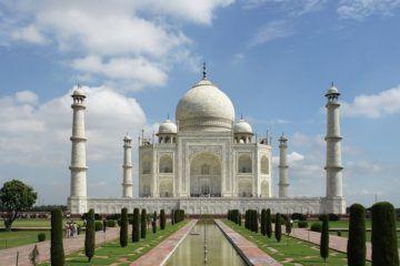 Recomendaciones de salud para visitar India