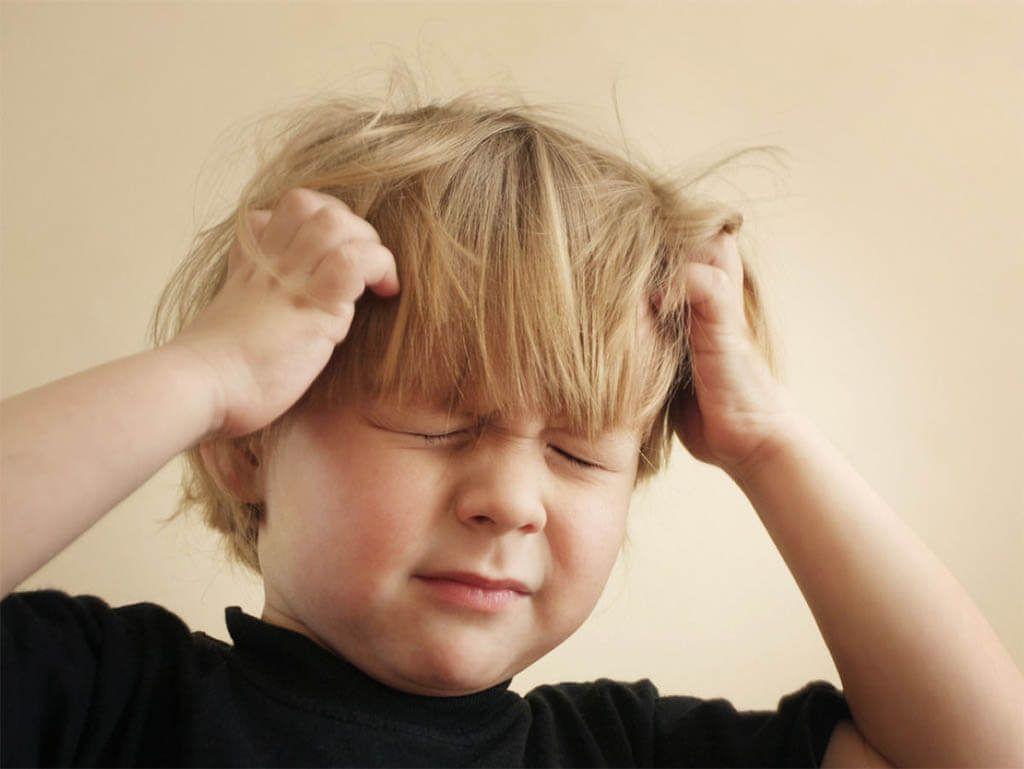 Terapia cognitivo conductual en niños