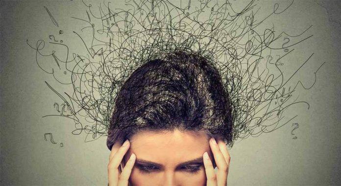 Trastorno de ansiedad generalizada