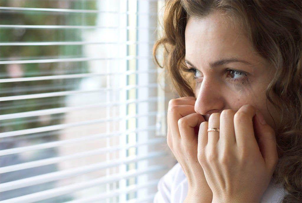 Aislamiento social por trastorno de pánico