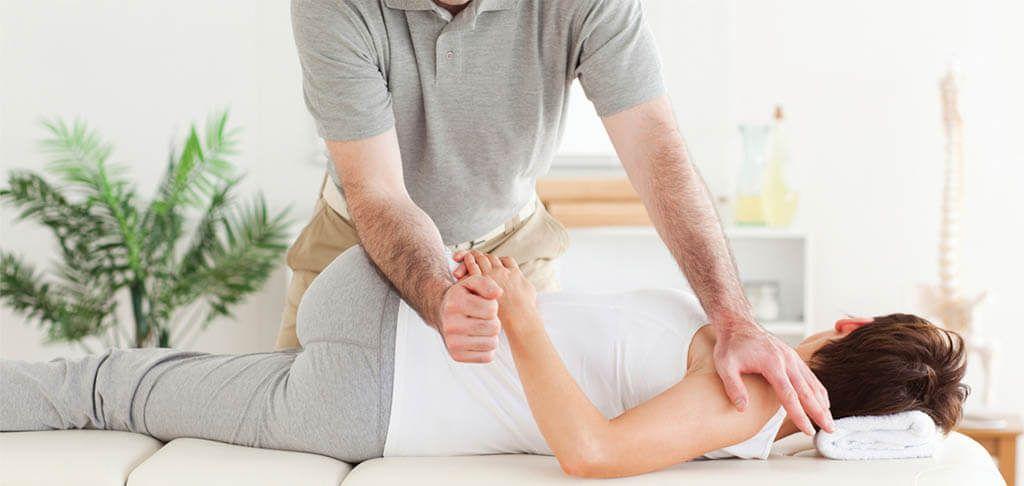 Cómo es el tratamiento quiropráctico