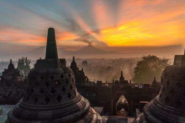 Consejos de salud para tu viaje a Indonesia