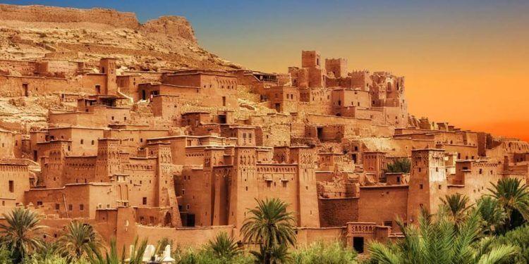 Consejos de salud antes de viajar a Marruecos