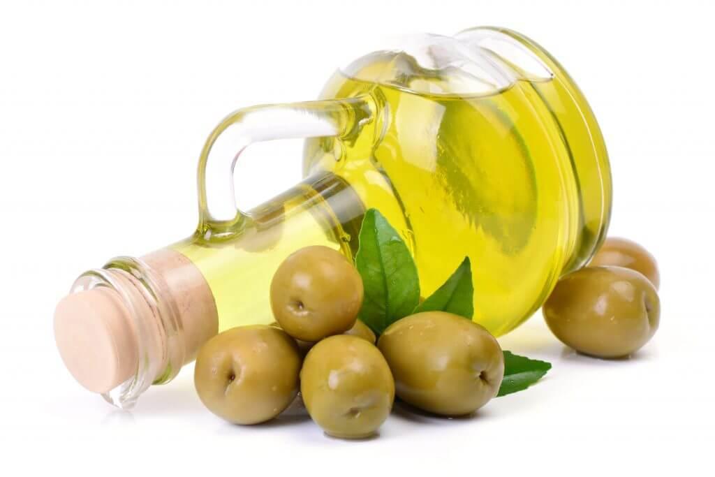 El aceite de oliva y su rol en las dietas mediterraneas