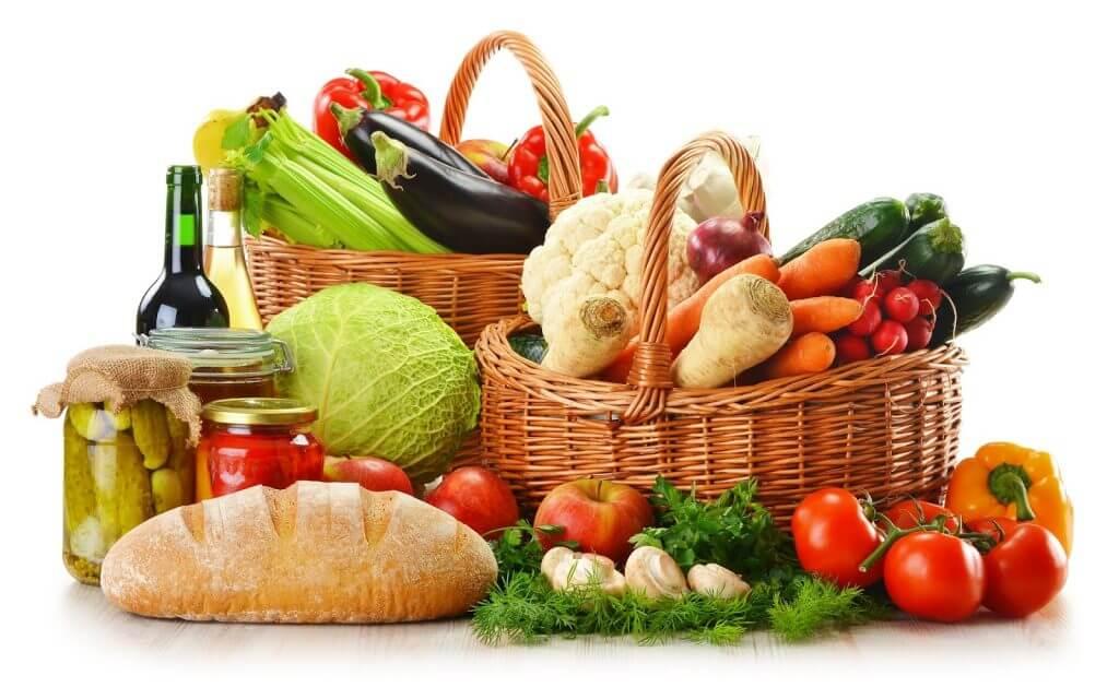 Alimentos permitidos en la dieta dukan