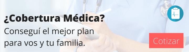 Cotizar tu próxima cobertura médica