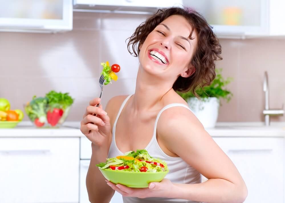 Comer poco tampoco es comer bien