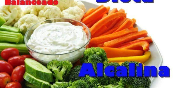 Dieta Alcalina: Todo lo que necesitás saber hacerla