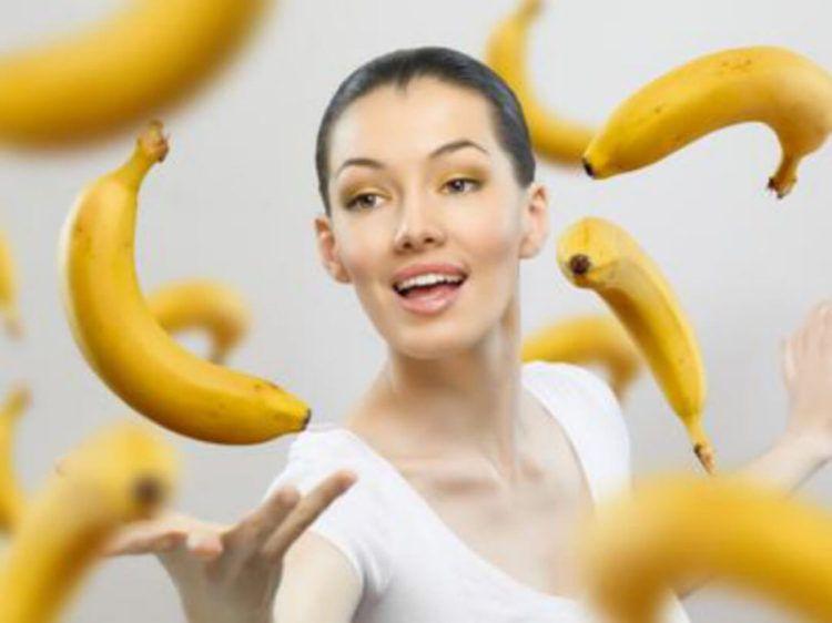 ¡Adelgazá comiendo lo que quieras con la dieta de la banana!
