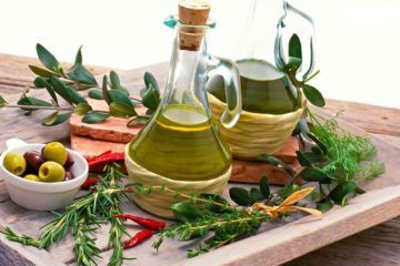 ¡Bienvenido a la exitosa Dieta Mediterránea!