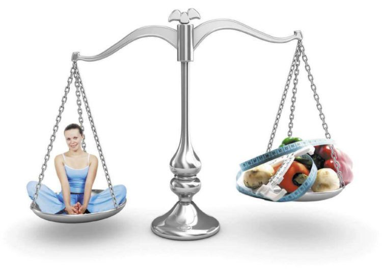 Dieta de los puntos: matemática para ¡adelgazar!