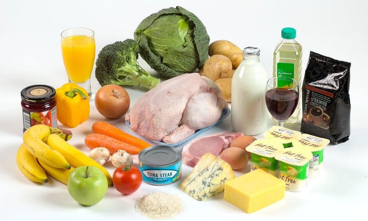 Llevar una Dieta sin gluten sin ser celiaco