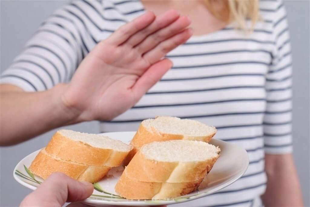 Personas celiacas y el gluten