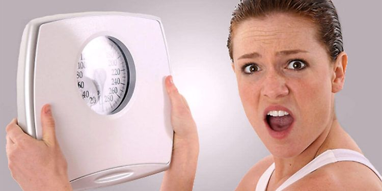 Varias maneras de sabotear tu dieta y cómo evitarlo