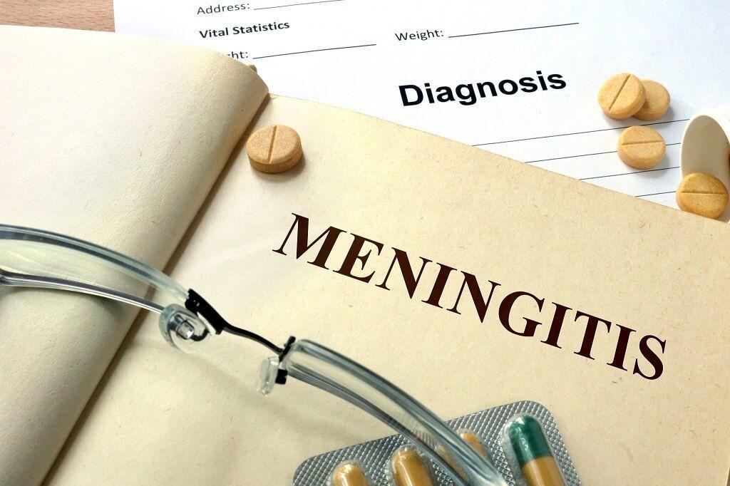 Diagnóstico de la Meningitis
