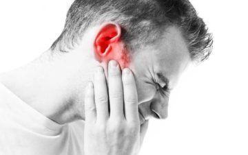 Barotrauma de oído, una molesta sensación
