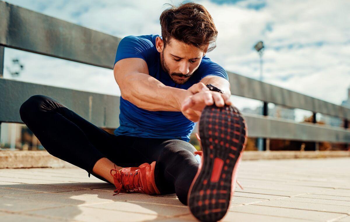 Estiramientos: la importancia de elongar antes y después de correr