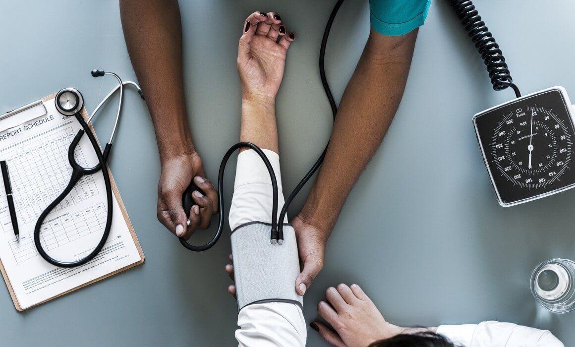 Controla la Hipertensión Arterial