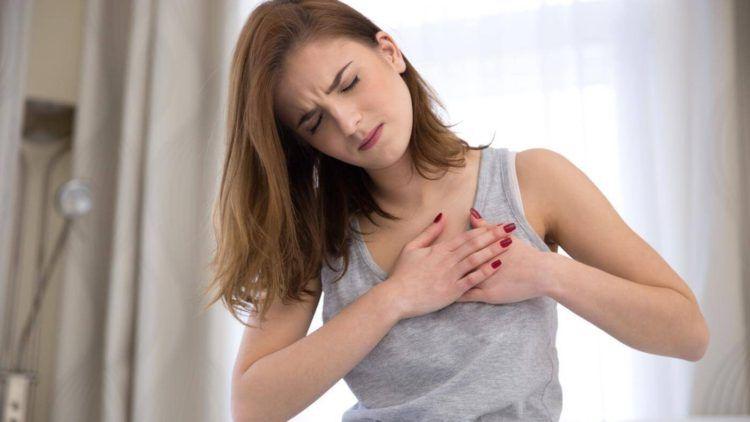 Cómo detectar una insuficiencia cardíaca