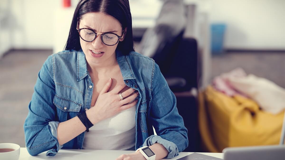 No hay edad para la insuficiencia cardíaca: aprende cómo cuidarte