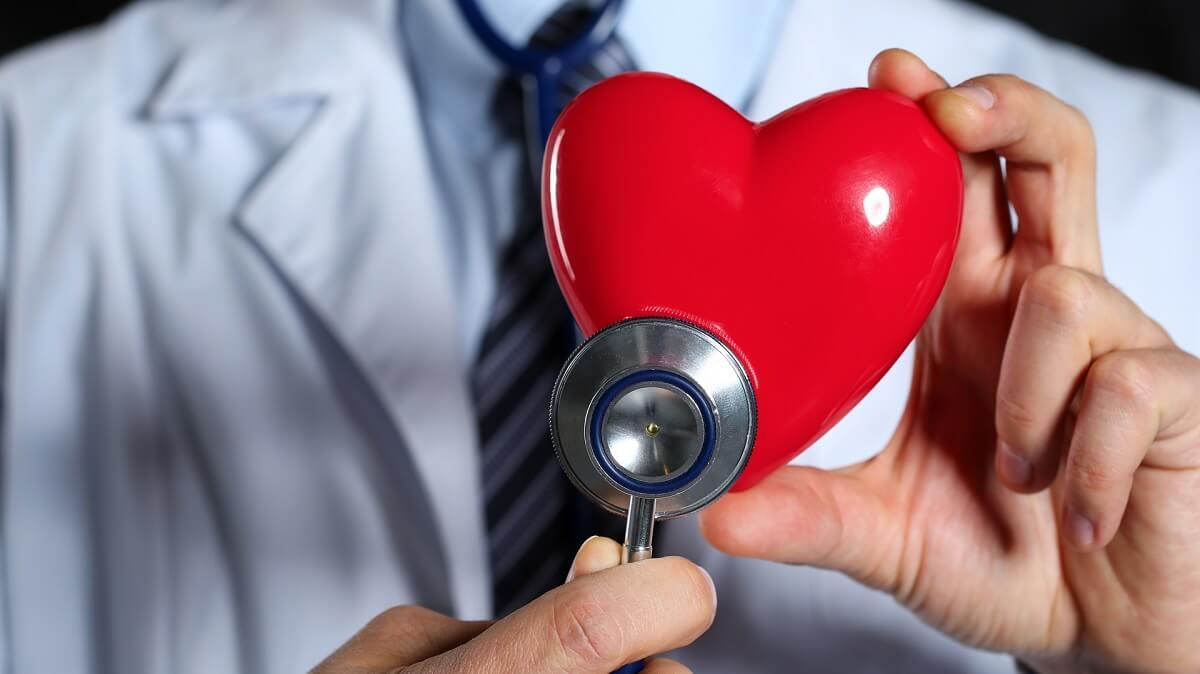 Toda la información sobre la insuficiencia cardíaca